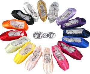 Minishooz®